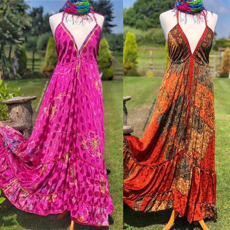 Bohemian Dressing Ideas (17)
