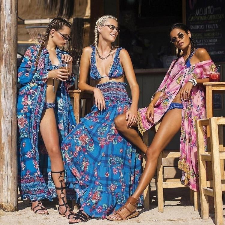 Bohemian Dressing Ideas (22)