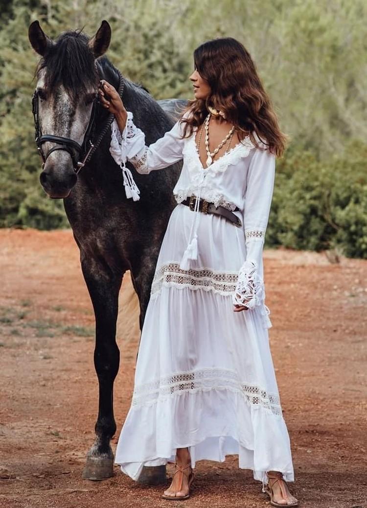 Bohemian Dressing Ideas (24)