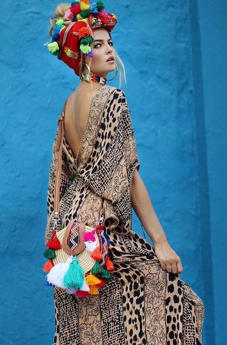 Bohemian Dressing Ideas (27)
