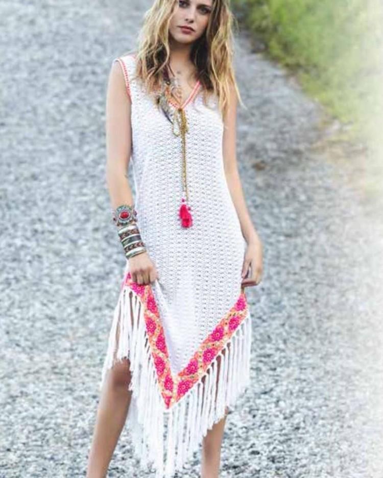 Bohemian Dressing Ideas (45)