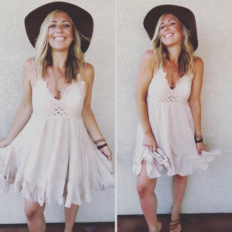 Bohemian Dressing Ideas (5)