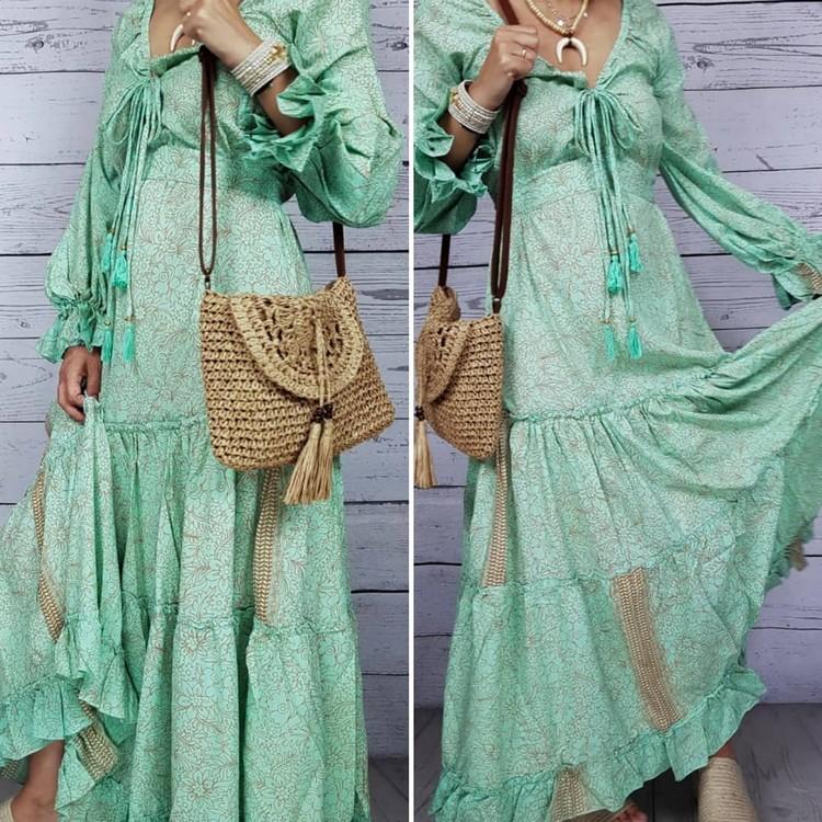 Bohemian Dressing Ideas (8)